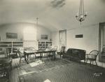 Faculty Room, Alumni Memorial Library