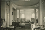 Reading Room, Alumni Memorial Library