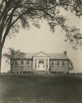 Alumni Memorial Library, 1930
