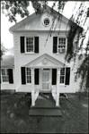 Entrance to Studio Cottage, 1984