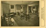 Ursinus College / Reception Rooms, Freeland Hall