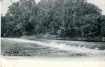 Mill Dam / Collegeville, PA.