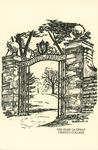 The Eger Gateway / Ursinus College