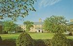 Beardwood, Paisley, and Stauffer Halls