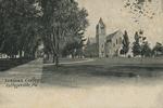 Ursinus College / Collegeville, Pa.