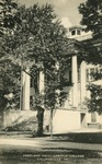 Freeland Hall, Ursinus College, / Collegeville, PA.
