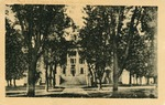Freeland Hall, Ursinus College, Collegeville, Pa.