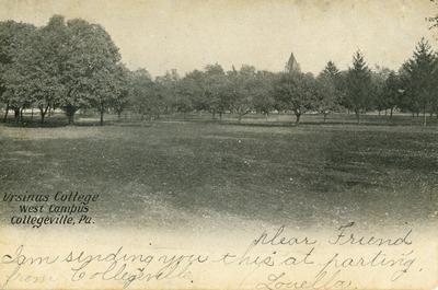 Ursinus College / West Campus / Collegeville, Pa.