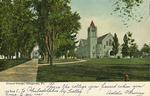 Ursinus College, Collegeville, Pa.