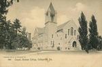 Chapel, Ursinus College, Collegeville, Pa.