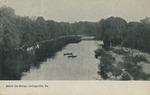 Below the Bridge, Collegeville, Pa.