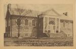 Memorial Library, Ursinus College, Collegeville, Pa