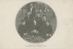 Ursinus College Basketball Team, 1906