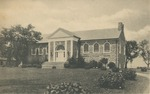 The Alumni Memorial Library