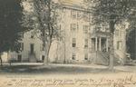 Bomberger Memorial Hall, Ursinus College, Collegeville, Pa. [Freeland Hall]