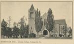 Bomberger Hall, Ursinus College, Collegeville, Pa.