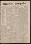 Providence Independent, V. 2, No. 42, Thursday, March 29, 1877 by Providence Independent