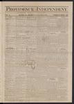 Providence Independent, V. 3, Thursday, January 3, 1878, [Whole Number: 132]