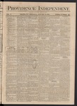Providence Independent, V. 3, Thursday, January 17, 1878, [Whole Number: 134]