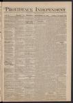 Providence Independent, V. 5, Thursday, September 11, 1879, [Whole Number: 222]