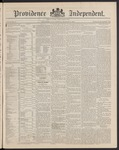 Providence Independent, V. 15, Thursday, March 6, 1890, [Whole Number: 768]