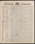 Providence Independent, V. 15, Thursday, March 13, 1890, [Whole Number: 769]