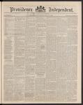Providence Independent, V. 15, Thursday, April 10, 1890, [Whole Number: 773]