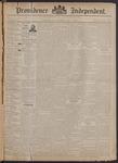 Providence Independent, V. 17, Thursday, June 4, 1891, [Whole Number: 833]