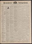 Providence Independent, V. 17, Thursday, June 2, 1892, [Whole Number: 885]