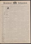 Providence Independent, V. 18, Thursday, December 29, 1892, [Whole Number: 915]