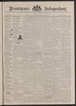 Providence Independent, V. 19, Thursday, September 21, 1893, [Whole Number: 953]
