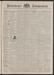 Providence Independent, V. 19, Thursday, November 2, 1893, [Whole Number: 959]
