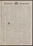 Providence Independent, V. 19, Thursday, November 23, 1893, [Whole Number: 962]
