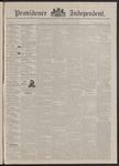 Providence Independent, V. 19, Thursday, December 14, 1893, [Whole Number: 965]