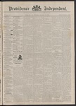Providence Independent, V. 19, Thursday, January 4, 1894, [Whole Number: 968]
