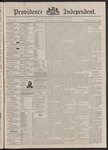 Providence Independent, V. 19, Thursday, February 15, 1894, [Whole Number: 974]