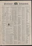 Providence Independent, V. 19, Thursday, February 22, 1894, [Whole Number: 975]