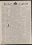 Providence Independent, V. 19, Thursday, March 1, 1894, [Whole Number: 976]