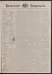 Providence Independent, V. 20, Thursday, June 28, 1894, [Whole Number: 992]