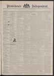 Providence Independent, V. 20, Thursday, July 5, 1894, [Whole Number: 993]
