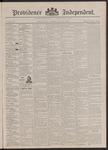 Providence Independent, V. 20, Thursday, July 12, 1894, [Whole Number: 994]