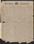 Providence Independent, V. 22, Thursday, June 4, 1896, [Whole Number: 1093]
