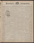 Providence Independent, V. 22, Thursday, January 14, 1897, [Whole Number: 1125]