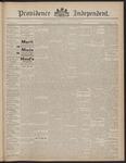 Providence Independent, V. 22, Thursday, January 21, 1897, [Whole Number: 1126]