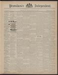 Providence Independent, V. 22, Thursday, February 18, 1897, [Whole Number: 1130]