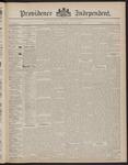 Providence Independent, V. 23, Thursday, June 17, 1897, [Whole Number: 1146]