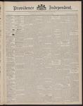 Providence Independent, V. 23, Thursday, June 24, 1897, [Whole Number: 1147]