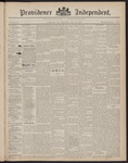 Providence Independent, V. 23, Thursday, July 15, 1897, [Whole Number: 1150]