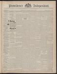 Providence Independent, V. 23, Thursday, July 22, 1897 [Whole Number: 1151]