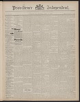 Providence Independent, V. 23, Thursday, August 12, 1897, [Whole Number: 1154]